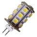 12V 4W LED G4 JC Bi-Pin