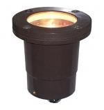 Fiberglass 12V LED MR16 Well Light with Open Face