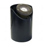 Fiberglass & PVC 12V LED MR16 Adjustable Well Light - Open Face